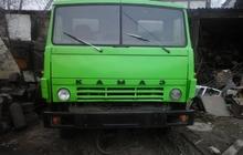 Камаз-5320, После кап ремонта