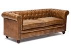 Скачать бесплатно изображение Мягкая мебель 3-ех местный диван Честер от GOLZMAYER 67867465 в Абинске