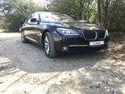 BMW 7 серия 4.4AT, 2009, 220000км