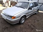 ВАЗ 2115 Samara 1.5МТ, 2004, 85000км
