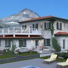 Продается новый красивый дом 200 кв, м, в Крыму рядом с Артеком