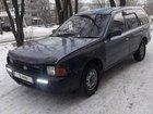 Nissan AD 1.3МТ, 1991, 230000км