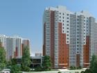 Анапа ЖК Горгиппия трехкомнатная квартира. Общая площадь ква