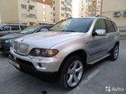BMW X5 4.4AT, 2004, 300000км