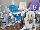 Новые стульчики-трансформеры. В Ангарске