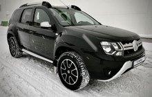 Renault Duster 1.5МТ, 2017, 99850км