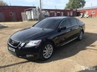 Lexus GS 3.0 AT, 2006, 200 000 км