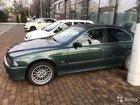 BMW 5 серия 2.0МТ, 1997, 350000км