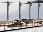 Изображение в Строительство и ремонт Строительные материалы Железобетонные сваи квадратного сечения используются в Артемовске 0
