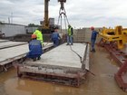 Свежее foto  Линия по производству дорожных и аэродромных плит 37720136 в Артемовске