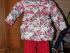 Изображение в Для детей Детская одежда Продам праздничное платье цвета шампанского в Арзамасе 0