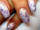 Свежее фото  Все для наращивания и дизайна ногтей 35868601 в Арзамасе