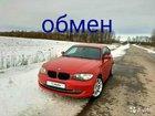 BMW 1 серия 2.0AT, 2008, 165000км