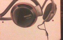 Наушники Philips Rich bass - Ritmix