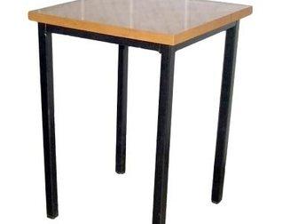 Просмотреть фото Мебель для спальни Столы обеденные с табуретами эконом-класса 32829012 в Арзамасе