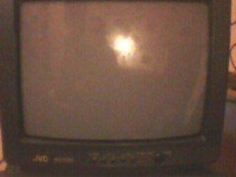 Свежее фотографию Телевизоры Телевизор б\у диогональ37см JVS 33469104 в Арзамасе