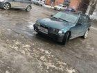 BMW 3 серия 1.8МТ, 1996, 370000км