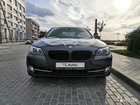 BMW 5 серия 2.0AT, 2012, седан