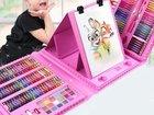Детский набор для творчества- рисования Арт.ziu