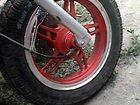 Свежее фотографию Скутеры Продам скутер 33025902 в Аткарске