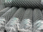 Фотография в Строительство и ремонт Строительные материалы Реализуем сетку рабицу с различной высотой в Азове 410