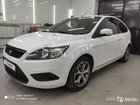 Ford Focus 2.0 МТ, 2008, 260 000 км