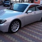 BMW 7 серия 4.4AT, 2002, 335000км