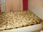 Фото в Мебель и интерьер Мебель для спальни продам кровать 1, 45х1, 93 с матрасом (п в Балаково 1000