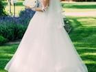 Уникальное изображение Свадебные платья Продается свадебное платье 68354718 в Балаково