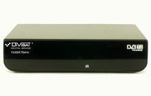 Цифровое ТВ DVB-T2
