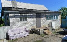Продам дом в селе Широкий Буерак