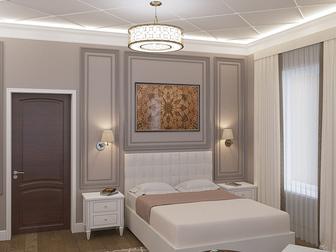 Уникальное изображение Дизайн интерьера Дизайн от Елены, дизайн интерьера 16568694 в Балаково