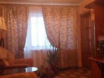 Скачать бесплатно foto  Уютная трехкомнатная квартира для Вас! 32499321 в Балаково