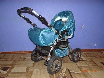 Скачать изображение Детские коляски Продам коляску 33762808 в Балаково