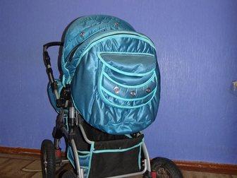 Скачать бесплатно фотографию Детские коляски Продам коляску 33762808 в Балаково