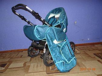 Уникальное фото Детские коляски Продам коляску 33762808 в Балаково