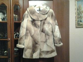 Уникальное изображение Женская одежда Продам полушубок 38111912 в Балаково