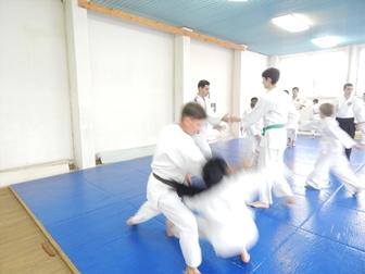 Увидеть foto  Школа айкидо приглашает на занятия, 51645546 в Балаково