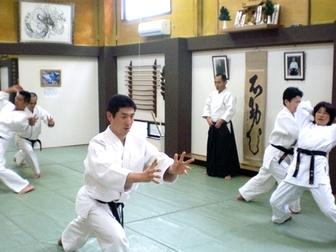Новое foto  Занятия айкидо в Балаково 67921411 в Балаково