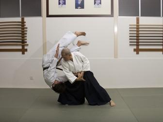 Уникальное фото  Занятия айкидо в Балаково 67921411 в Балаково