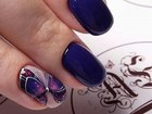 Увидеть foto Косметические услуги Наращиваниеи коррекция ногтей,покрытие гель-лак, 68128840 в Балашихе