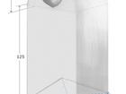 Увидеть фотографию  Биг-бэг(МКР): две стропы; верх - открытый, низ - глухой; 75х75х125 см 69008682 в Балашихе