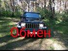 Jeep Cherokee 3.7AT, 2010, 91000км