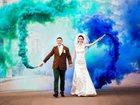 Свежее изображение Организация праздников Цветной дым 32314902 в Барнауле