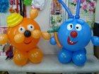 Увидеть изображение Организация праздников Фигуры из воздушных шаров 32314968 в Барнауле