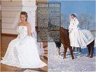 Уникальное foto Свадебные платья Изготовление свадебных платьев на заказ, в том числе нарядов для тематических свадеб 32523625 в Барнауле
