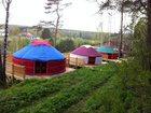Фотография в Отдых, путешествия, туризм Другое Приглашаем летом на Алтай - комфортный отдых в Новосибирске 0