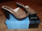 Фотография в Одежда и обувь, аксессуары Женская обувь Женские босоножки, натуральная кожа, размер в Барнауле 1000