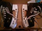 Фото в Одежда и обувь, аксессуары Спортивная одежда продам коньки новые р. 45. 5 , 3. 500 руб. в Барнауле 3500