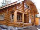 Новое фотографию  Строительство деревянных домов и бань 34462640 в Барнауле